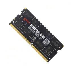 Título do anúncio: Memória Ram Para Notebook Ddr4 16gb - 2666 Mhz Nova e Lacrada