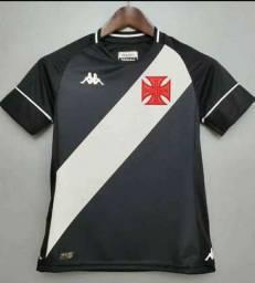 Camisa Vasco nova - GG