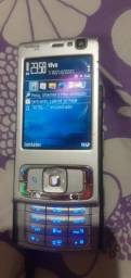 Título do anúncio: vendo Nokia N95.