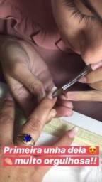 Título do anúncio: Curso em alongamentos de unhas completo