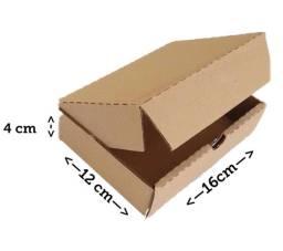 Título do anúncio: Caixinha para envios padrão correios