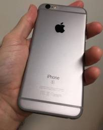 Título do anúncio: iPhone 6s /32
