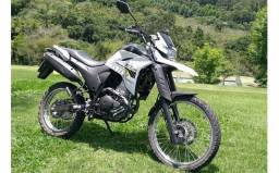 Título do anúncio: Moto lander 250