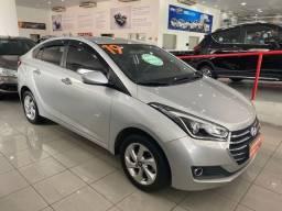 Título do anúncio: Hyundai HB20 1.6AT PREMIUM 5P