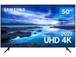 "Título do anúncio: Smart TV Samsung 50"" 4k"