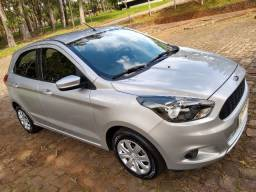 Título do anúncio: Ford Ka 1.0 Completo com apenas 31 mil km - Única Dona - Confira