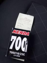 Título do anúncio:  Câmara de ar Kenda 700 x 18/23 (Nova)