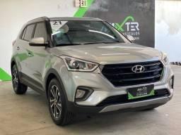 Título do anúncio: Hyundai CRETA 2.0 AUTOMÁTICO PRESTIGE 2021