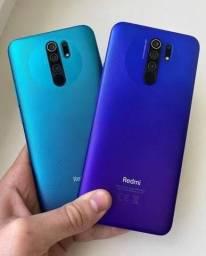 Xiaomi GLG - Toda linha de celulares a pronta entrega!
