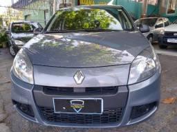 Título do anúncio: Renault Sandero Authentique 1.0 16V Flex 4P Simi Novo