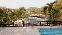 Título do anúncio: Casa Duplex, vista para montanhas e natureza em tradicional condomínio Pendotiba Niterói
