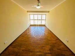 Título do anúncio: Apartamento para alugar com 2 dormitórios em Centro, Marilia cod:L16090