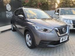 Título do anúncio: Nissan KICKS S CVT 2018 único dono 71mil km