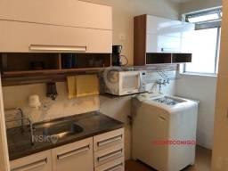 Título do anúncio: Apartamento para Locação - 44,59m2 - Ibirapuera - NSK3 Imóveis - ED8871