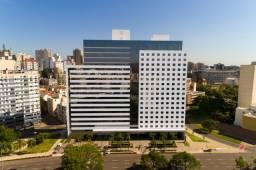 Apartamento à venda com 1 dormitórios em Cidade baixa, Porto alegre cod:RG241