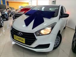 Título do anúncio: Hyundai Hb20 1.0 Comfort 12v