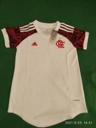 Título do anúncio: 1.1 camiseta do flamengo.