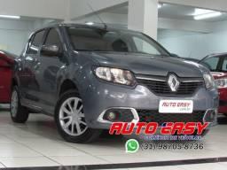 Renault Sandero Expression 1.6 Flex!