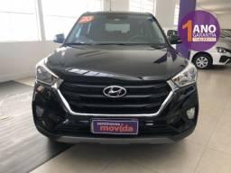 Título do anúncio: Hyundai Creta Pulse Plus 1.6 (Aut) (Flex)