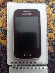 Celular Samsung - 40 reais