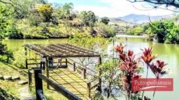 Fazenda/Sítio/Chácara para venda tem 250 metros quadrados com 4 quartos em Areal - Areal -