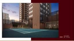 Título do anúncio: Apartamento para venda tem 342 metros quadrados com 4 quartos em Pinheiros - São Paulo - S