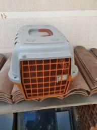 Título do anúncio: Caixa De Transporta Cão e Gato