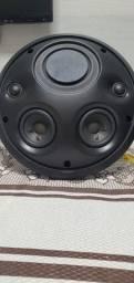 Título do anúncio: Harman kardon onyx studio ( JBL )