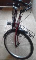 Título do anúncio: Vende-se bicicleta importada Italiana