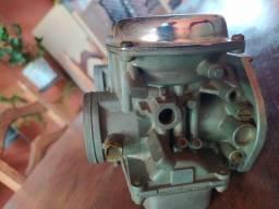 Título do anúncio: Carburador duplo