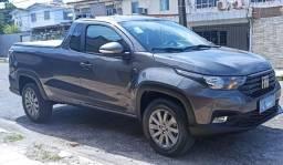 Título do anúncio: Fiat Strada Freedom  1.3 flex 8v  2021. ((((8k rodados))))