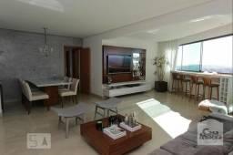 Título do anúncio: Apartamento à venda com 3 dormitórios em São lucas, Belo horizonte cod:331447
