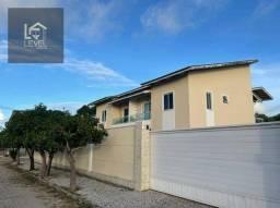 Apartamento com 2 dormitórios, 56 m² - venda ou aluguel - Divineia - Aquiraz/CE