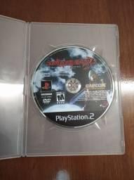 Devil May Cry 3 - Dante's Awakening - Original - Playstation 2