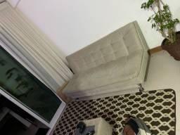 Título do anúncio: Sofá cama 3 lugares reclinável