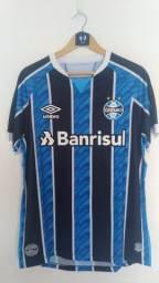 Camiseta Grêmio Home 20/21