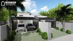 Título do anúncio: Venda   Casa com 56 m², 2 dormitório(s), 2 vaga(s). Conjunto Habitacional São Francisco, T