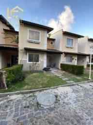 Título do anúncio: Casa com 3 dormitórios para alugar, 92 m² por R$ 1.600/ano - Lt Plan Novo Aquiraz - Aquira