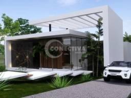 Título do anúncio: Casa de condomínio para venda tem 400 m² com 4 suítes no Res. Aldeia do Vale em Goiânia /