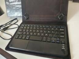 """Case+Teclado bluetooth tablet 8"""""""