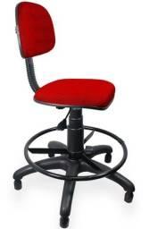 Título do anúncio: Cadeira caixa giratória