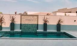 Título do anúncio: Casa a venda no condominio Jardins Genova 4 suites