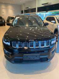JEEP COMPASS SPORT 2.0 FLEX 2021