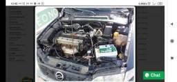MOTOR VECTRA 2.2 16V 2000 - COM NOTA FISCAL