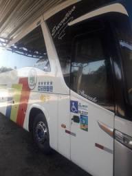 Ônibus mercedes g7