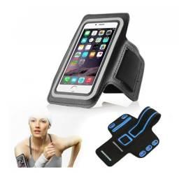 Título do anúncio: Abraçadeira - Suporte de braço para celular Iphone 6G 5.5