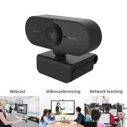 Web Can Full Hd 1080p Usb Câmera alta Resolução