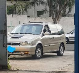 Kia Carnival 01 Diesel