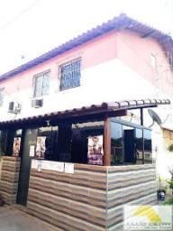 (JC61738) Linda casa duplex sala 2 quartos.