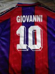 Camisa Barcelona 96